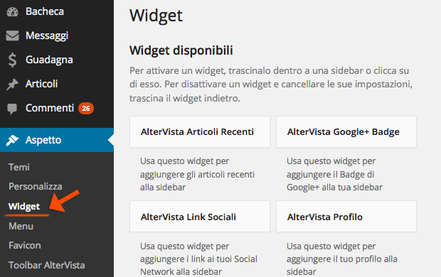 altervista-widget-wordpress